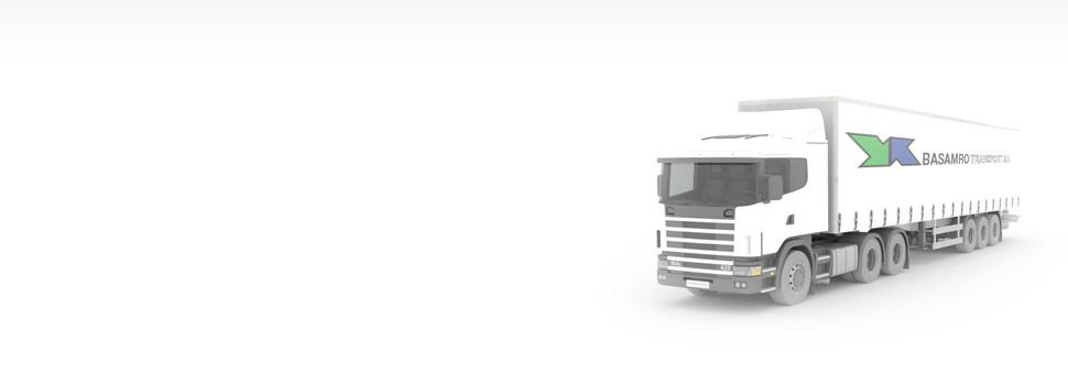 Basamro - transport